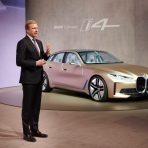 BMW Confirms the Next 7 Series Will Be All-Electric
