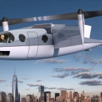 This VTOL Concept Is Three Times The Average Speed Of Helicopter