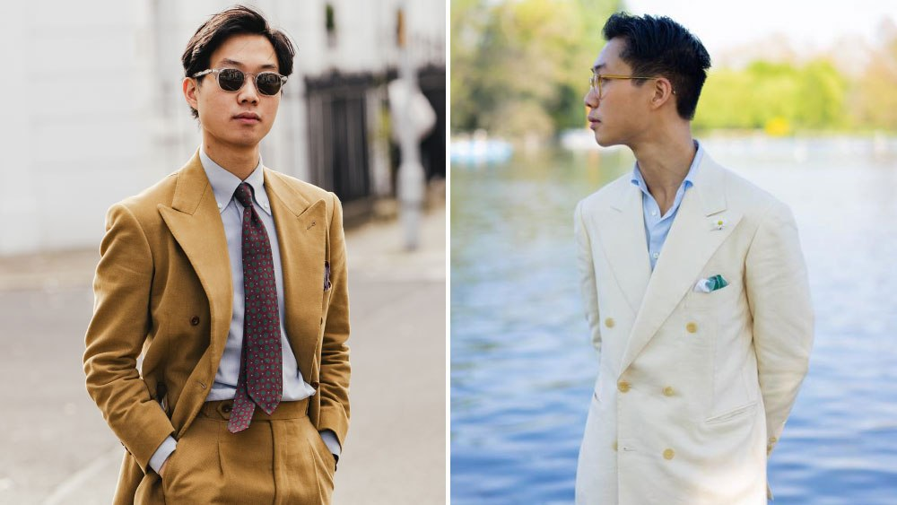 Meet The Anthology, the Hong Kong Tailoring Shop Making Old School Suiting Feel Fresh