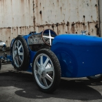 Watch: This All-Electric Baby Bugatti Will Make Your Kids' Racing Dreams Come True