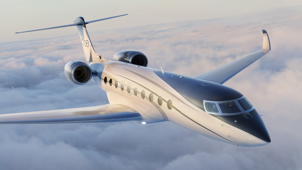 The 10 Most Revolutionary Business Jets of the Past 60 Years